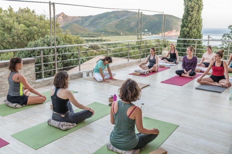 Mahakala-center-terrace-yoga